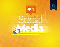 Social Media - Allegro Caracas