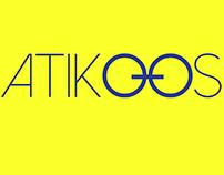 PRISMATIKOOS - Logo