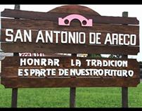 """""""Rutas de Tradicion: San Antonio de Areco"""""""