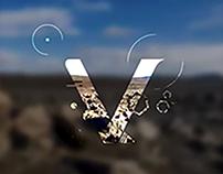 """VINHETA """"VINICIOS C. MOTION DESIGNER"""""""
