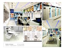 Industrial design / R&K