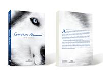 Releitura para capa de livro