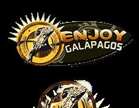PROPUESTA LOGOTIPO Enjoy Galápagos