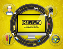 Driveway || Facebook