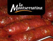 La Montserratina: Más video.