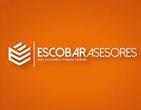 Rediseño Escobar Asesores