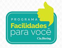 Programa Facilidades Para Você (Hering)