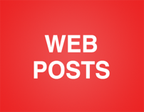 Web Posts