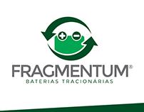 Logotipo Fragmentum