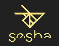 Sesha [Logo Design]