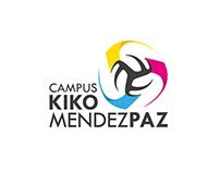 CAMPUS Kiko Mendez Paz | 3º Edición