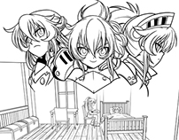 Elsword [ Comic Pages ]