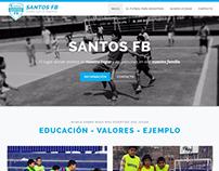 Santos FB - Perú