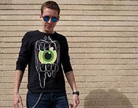 Despertar el ánima - Tshirt Design