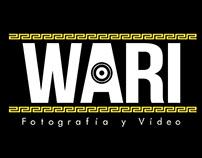 WARI Fotografía & Vídeo