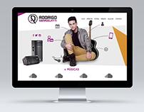 Projeto Site - Rodrigo Sbardelatti