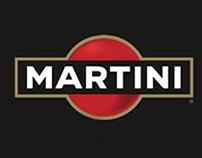 Martini | Cocktail Tutorials Facebook / YouTube