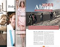 Revista CG Latin Magazine