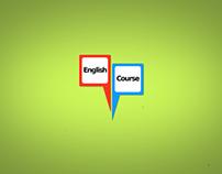 English Course Institute (Classes Advertising)