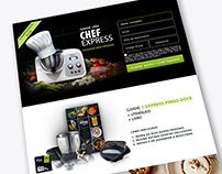 CHEF EXPRESS