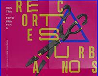 PROMO #1 - RECORTES URBANOS