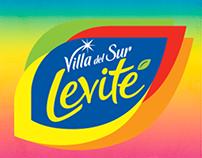 Villa del Sur Levité