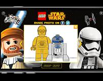 LEGO Rich Media