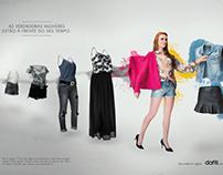 Campanha - Dafiti