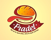 Identidad FRADEL Hot Dog