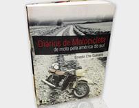 Livro Diários de Motocicleta