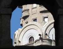 Ciudad Vieja - Montevideo UY