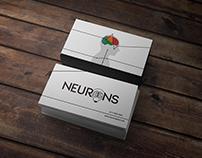 Cartões Neurons