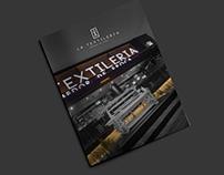Brochure La Textileria