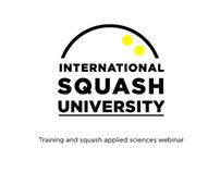 International Squash University