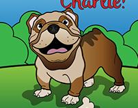 Charlie! -