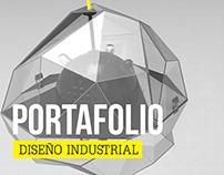 Portafolio / Diseño Industrial