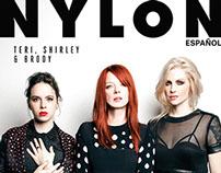 NYLON Español Collector's Item — March 2015