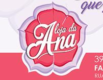 Criação de Logo, Cartão de Visita & Banner