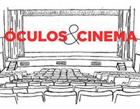 Óculos & Cinema