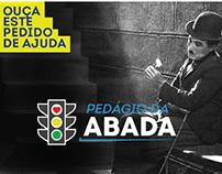 ABADA - Pedágio 2017