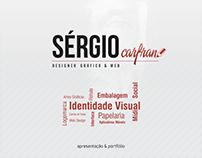 Portfólio - Sérgio Carfran