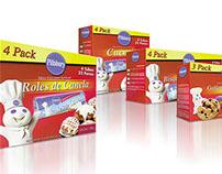 Packaging Varios