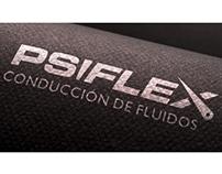 Diseño Web+WooCommerce PSIFLEX Conducción de Fluidos