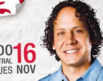 Campaña Electoral Francisco Gracés