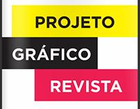 Trabalho Academico | Design Editorial