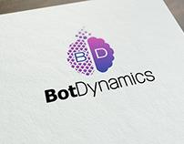 Logo BotDynamics