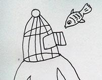 POEMARIO - Dibujos