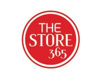 Diseño Imagen Corporativa: The Store 365