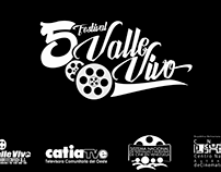 Promo para el 5to Festival Valle Vivo