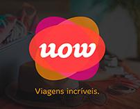 Uow - Viagens Incríveis